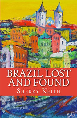 Keith book cover